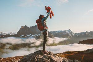 Wie Sie Ihren wahren Erfolg finden